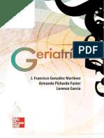 Geriatria- Fco Glz,Lorenzo Garcia