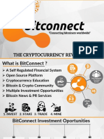 BitConnect English