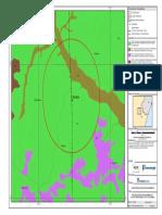 EPE-R3-NEORG-005- 02 - Mapa Geologico Do Seccionamento Da LT 230 KV Cicero Dantas_Catu 2 - SE Olindina