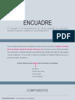 ENCUADRE PSICOLOGICO