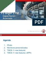 F5 LTM Configuring BIG-IP v11.ppt