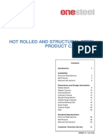 Hot Rolled Steel Catalogue_Nov01