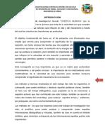Trabajo Monografico de CINETICA QUIMICA