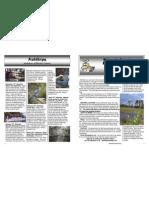 Audubon of Martin County Field Trips 2007-2008