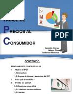 Ipc Colombia