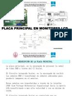 07 Tarjeta Principal Monitores LCD