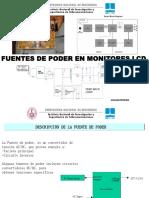 06 Fuentes de Poder Monitores LCD