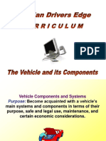 HOMELINK LESSON 2 - The Vehicle and its Components.ppt