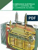 ABC de Las Maquinas Electricas Libro 3 by CHARWIN