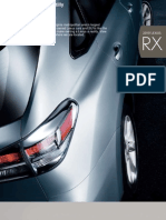 2010 Pohanka Lexus RX Chantilly VA