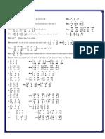 Matrix Partial Fractions