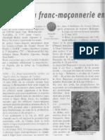 36 Franc Maconnerie Cdha53