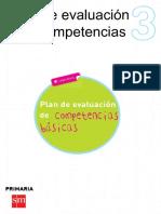 Competencias Basicas SM 3EP