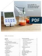 Odb Guide to Ph Measurement in Food v1-0