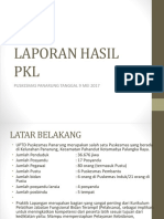 PKL Power Point Panarung