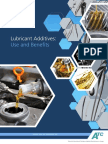 Document 118 - Lubricant Additives Use and Benefits