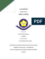 Case Tinea Capitis Fix