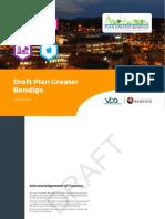 Plan Greater Bendigo