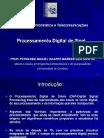 1 -Introducao - PDS