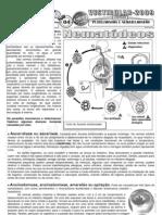 Biologia - Pré-Vestibular Impacto - Platelmintos e Nematelmintos II
