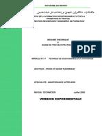 TMH Module04-Soudo-brasage Et Oxycoupage