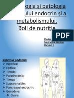 2017 Semiologia Si Patologia Sistemului Endocrin.metabolism