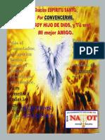 4 Dios Espiritu Santo 1