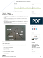 Indicator Diagrams - Marine Engineering Study Materials