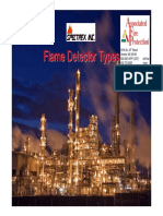 Flame Detection Systems
