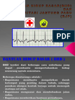Bantuan Hidup Dasar(Bhd) Ppt