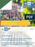 Palma Mallorca Marathon 2017 Guia de Carrera