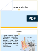 Trauma Aurikula