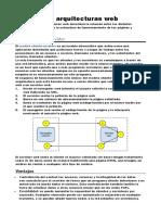 Modelos de Arquitecturas Web