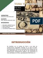 Caral-civilización Mas Antigua de América (1)