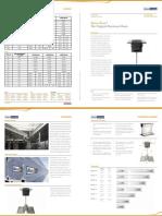 Alum a Beam Product Sheet