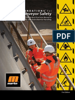 Foundations for Conveyor Safety Book