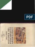 Historia del pensamiento arqueologico.pdf