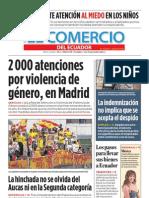 El Comercio del Ecuador Edición 230