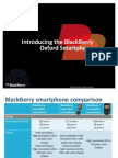 Blackberry Oxford [Clamshell] Overview