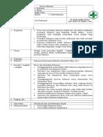 SOP Revisi Dokumen Fix Rev