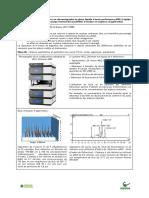 Analyse Chromatographique Avec Un Chromatographe en Phase Liquide à Haute Performance