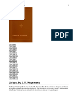 Joris-Karl Huysmans La-Bas.pdf