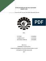 Bab 6_Statistik Komparatif Dan Konsep Derivatif_Kelompok 5