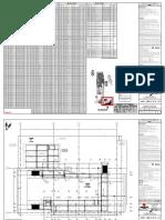 MI 17459 ST FD 004_A0 Turbine Platform Fabrication Drawing