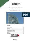Building Maintenance Units (Bmu)_serbots