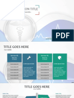 Abstract Medical PPT by SageFox v2.26.1010