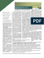 August 2006 Shorelines Newsletter Choctawhatchee Audubon Society