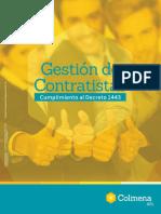 Anexos Gesti¢n de Contratistas