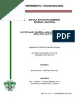 Catenarias_Electrificacion