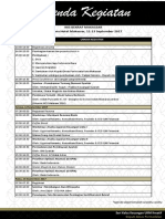 Agenda Kegiatan Bekraf Makassar